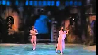 La Sonnambula - Mikhail Baryshnikov & Alessandra Ferri