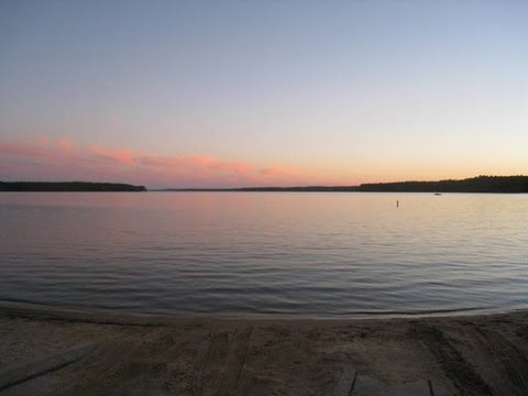 Jordan Lake,Chatham County,NC