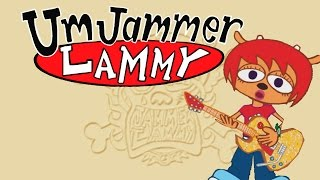 Um Jammer Lammy - All Lammy's Songs + HQ Cutscenes (1080p Gameplay)