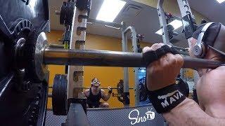 Full Body Workout    Johnny Sins Vlog #62    SinsTV