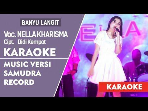 Nella Kharisma Banyu Langit Karaoke