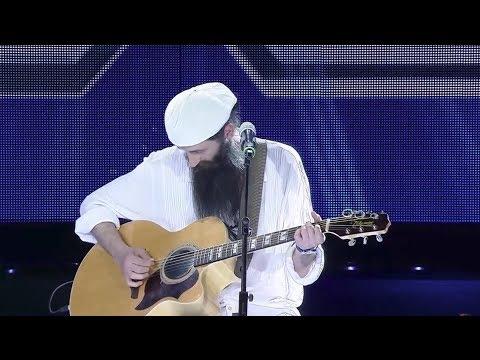 X ფაქტორი - ალექს კიკვიძე | X Factor - Alex Kikvidze - 4 სკამი