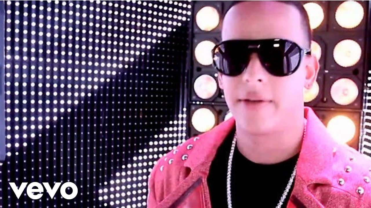Download Daddy Yankee - Lovumba (Behind The Scenes)