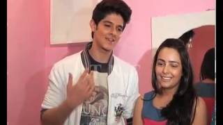 rohan mehra as varun (interview for bade achhe lagte hai)