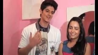 rohan mehra as varun (interview for bade achhe lagte hai)