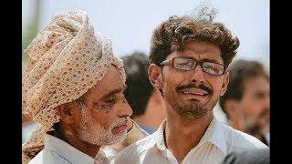 Musawar Ahmad - New Nazam - Sarr Pe Kafan - Lahore Attack 28 May 2010 - Ahmadiyya