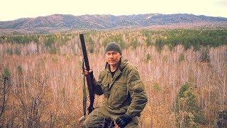 Охота на рябчика по чернотропу 2017