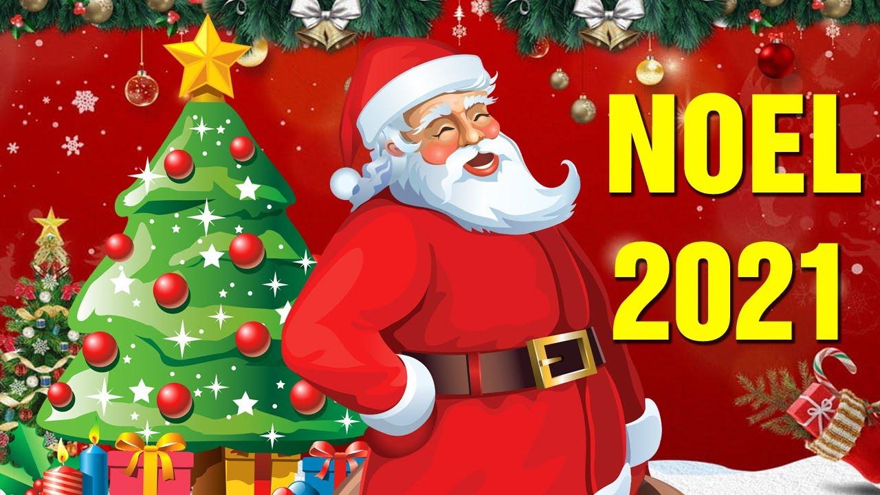 Nhạc Thiếu Nhi - Nhạc Noel 2021- Nhạc Giáng Sinh Hay Nhất 2021 Cho Bé