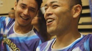 東京 浅草のサンバチーム仲見世バルバロス 2014テーマ曲 fotografia 時を撮めて 永遠に