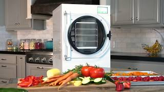 Why Freeze Dry - Harvest Right Freeze Dryer