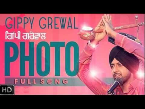 Photo - Gippy Grewal | Full Audio Song | Panj-aab...