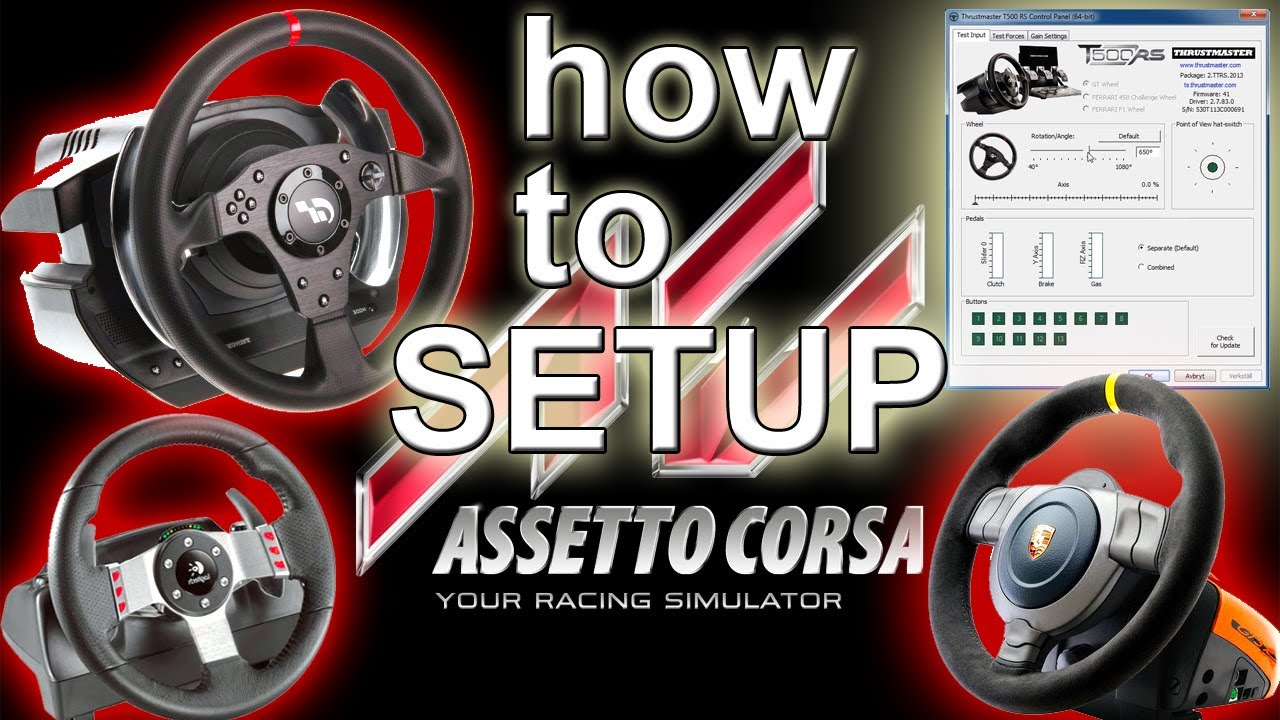 xbox 360 racing wheel manual