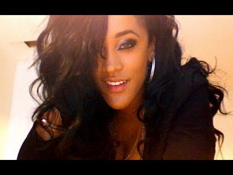 Natalie Nunn's Bridal Shower behind the scenes