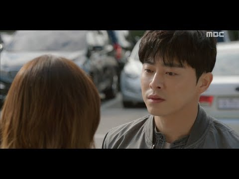 """[Two Cops]투깝스ep.05,06 Jo Jung-suk, """"It would be better to move forward.""""20171204"""