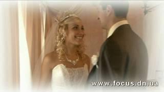 брачная ночь на свадьбе Донецк, студия