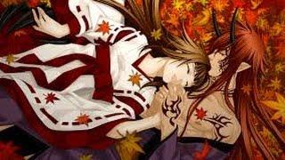 Багряные осколки/Hiiro no Kakera (Такуми и Тамаки) - Проклятие Спящей красавицы (Трейлер)