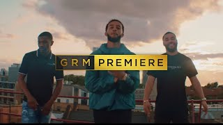 Wauve Feat. Yungen & T Mulla - Stay Dreamin (Remix) [Music Video] | GRM Daily