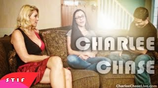 Repeat youtube video Charlee Chase  Hot Video Must Watch