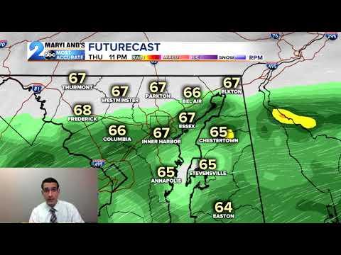 More Rain, Flooding Concerns