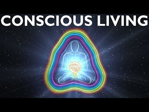 CONSCIOUS LIVING by Rich Life