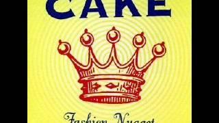Cake - I Will Survive
