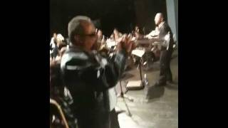 MAYNARD FERGUSON - ROCKY PLAYED BY PUERTO RICO POLICE BAND