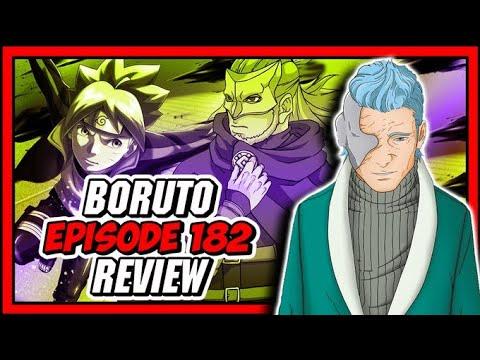 Download Kashin Koji & Ao Hunt Down Konohamaru & Boruto's New Mission! Boruto Episode 182 Review!