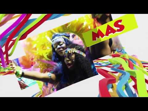 Antigua Carnival 2018 Ad