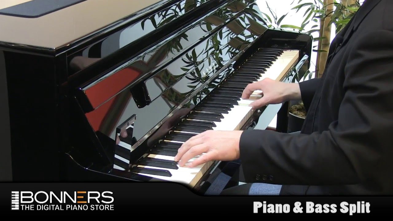 kawai cs11 digital piano uk quick overview of piano sounds youtube. Black Bedroom Furniture Sets. Home Design Ideas