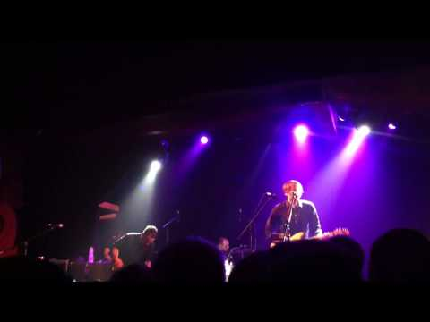 Death Cab For Cutie - The Ghosts of Beverly Drive  (live @ Crocodile 1/20/2015)