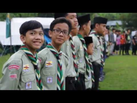 Its Time To BACK TO BASIC CAMP (BRUNEI SCOUTS)