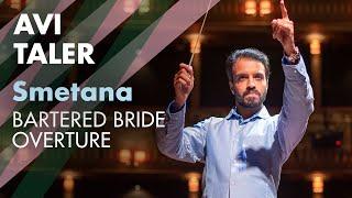 RCM Symphony Orchestra: Avi Taler conducts Smetana The Bartered Bride Overture