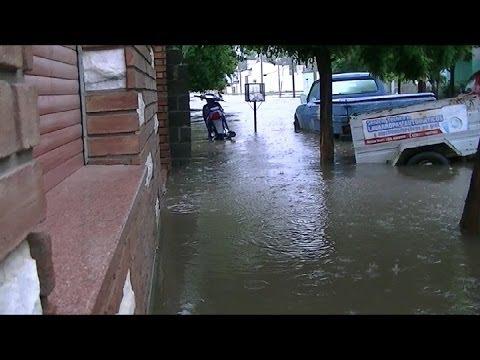 how to make a flood