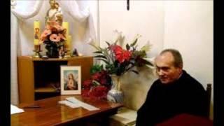 Ks. Stanisław Małkowski Abp A. Dzięga - o nihil obstat dla orędzi Adama Człowieka
