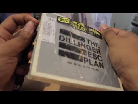 The Dillinger Escape Plan One Of Us Is The Killer CD mp3