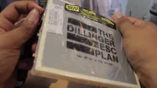 The Dillinger Escape Plan One Of Us Is The Killer CD