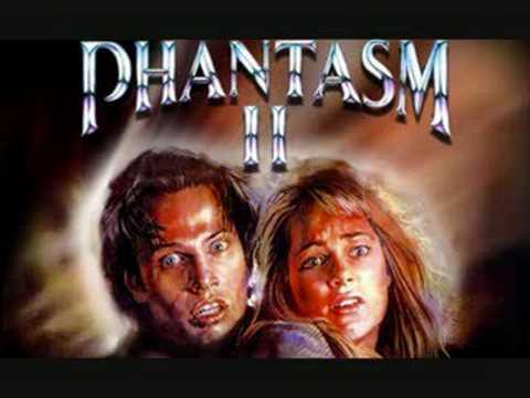 Phantasm 2 theme