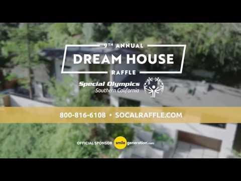 2018 Dream House Raffle - House Tour