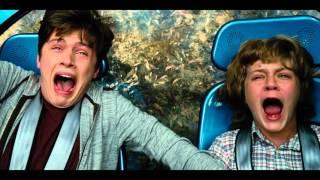 Jurassic World - On Demand & Digital HD