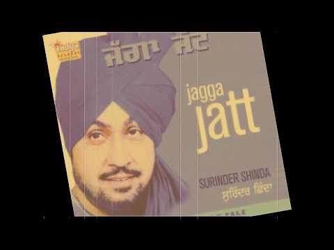 DJ DOUBLE S.M. Ft. S. Shinda - Jagge Ne...