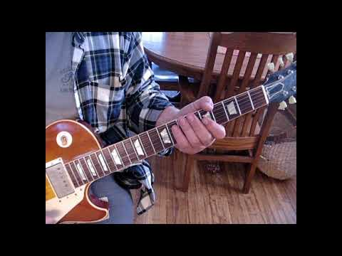 Hey Jealousy - Gin Blossoms Lesson