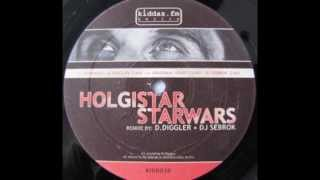 Holgi Star - Abnormal Heartsound (DJ Sebrok Remix)
