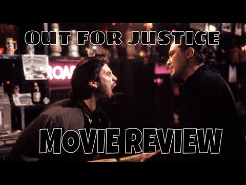 Out For Justice - MOVIE REVIEW Mp3