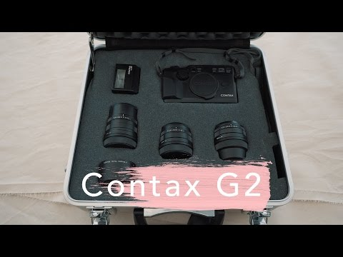 Contax G2 Review