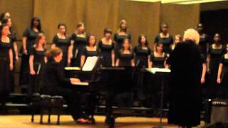 Alley Cat Love Song- Bradley University Women