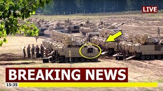 Military Update (5/21/2019): U.S. Army's Plans for a 'Super' Bradley Fighting Vehicle are D.ea.d