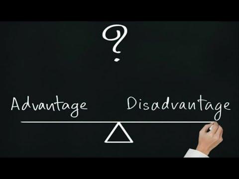 Advantages and Disadvantages of a University Education