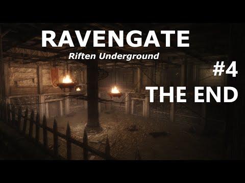 skyrim:-ravengate---part-4---the-end:-ascension-(blind-let's-play)