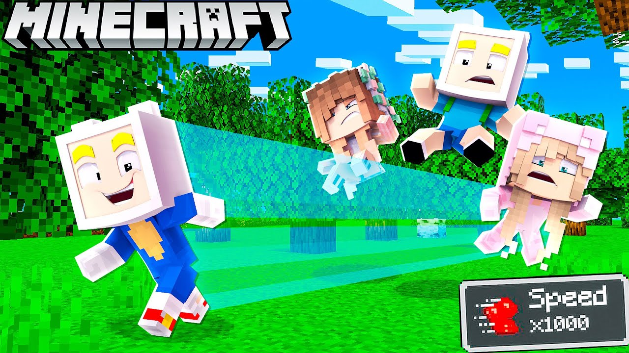 Download BABY LAMI WIRD 1 TAG SONIC in Minecraft!