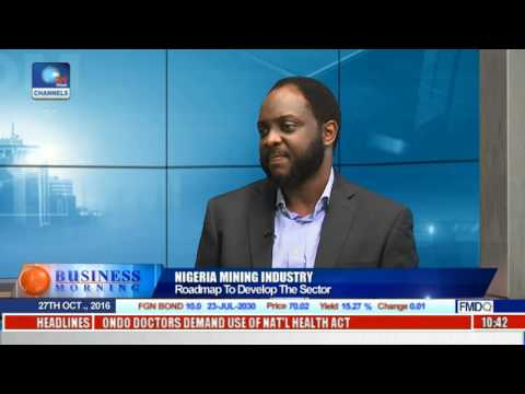 Analyst Critiques FG's N30bn Intervention Fund In The Mining Sector